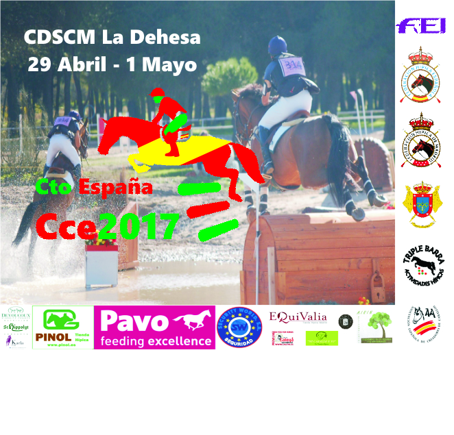 Demo Cartel CE Cce 2017