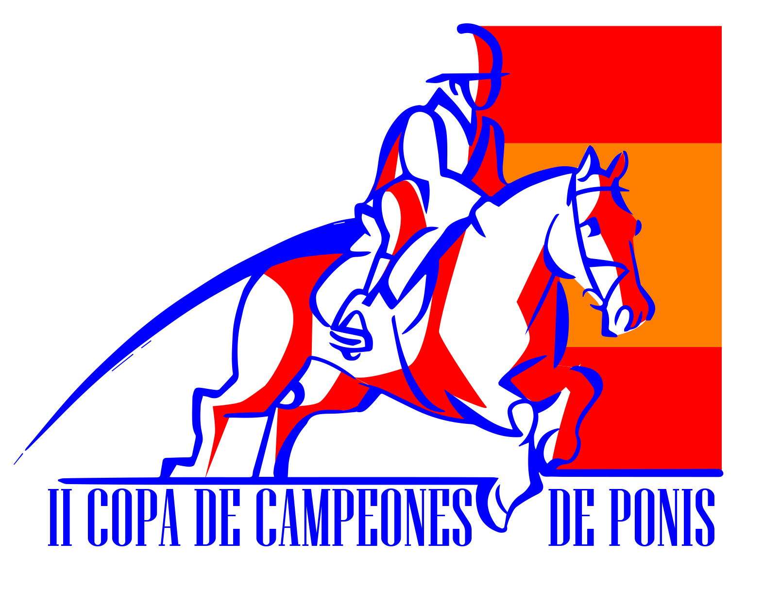 II Copa de Campeones de Ponis de Saltos 2021