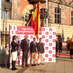 Presentación equipo español