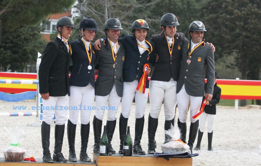 medallas 2014