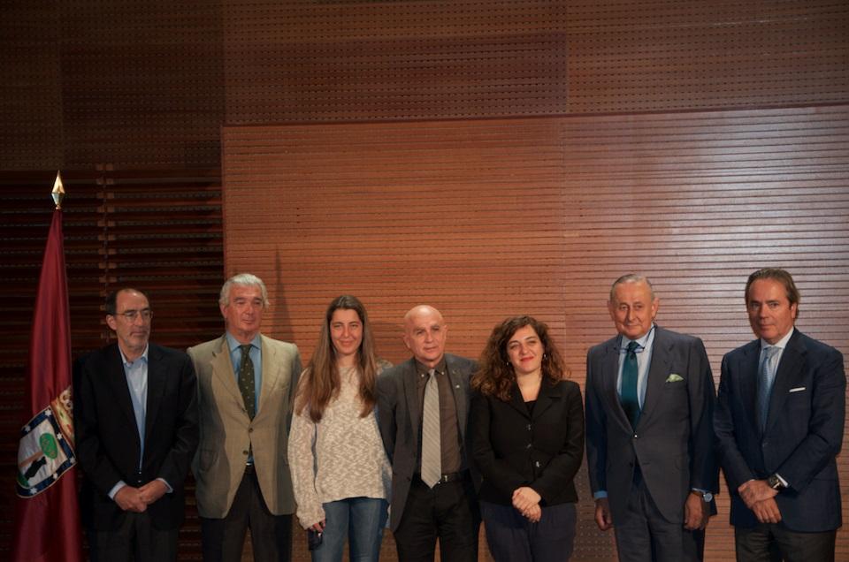 Presentacion LGCT Madrid 16