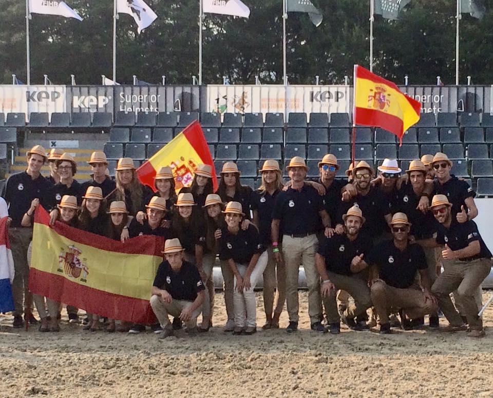 Delegacion Espanyola