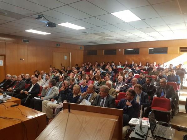 La Asamblea General otorga la organización de los Campeonatos de España 2018