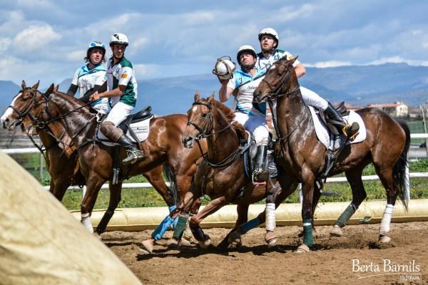 Nuevas fechas Campeonato de España de Horseball, 29, 30 junio y 1julio