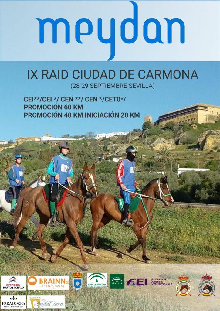 raid carmona 2018