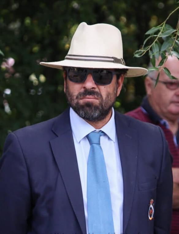 Miguel Angel Gutiérrez Camarillo elegido miembro del Comité de Enganches de la FEI