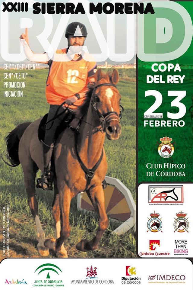 Raid Copa del Rey 2019