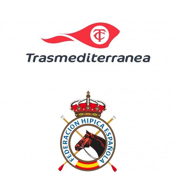 Actualización del acuerdo Trasmediterránea - RFHE para beneficio de todos los federados