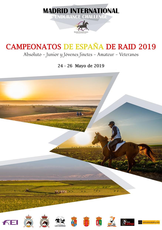 raid 2019 cto espana madrid