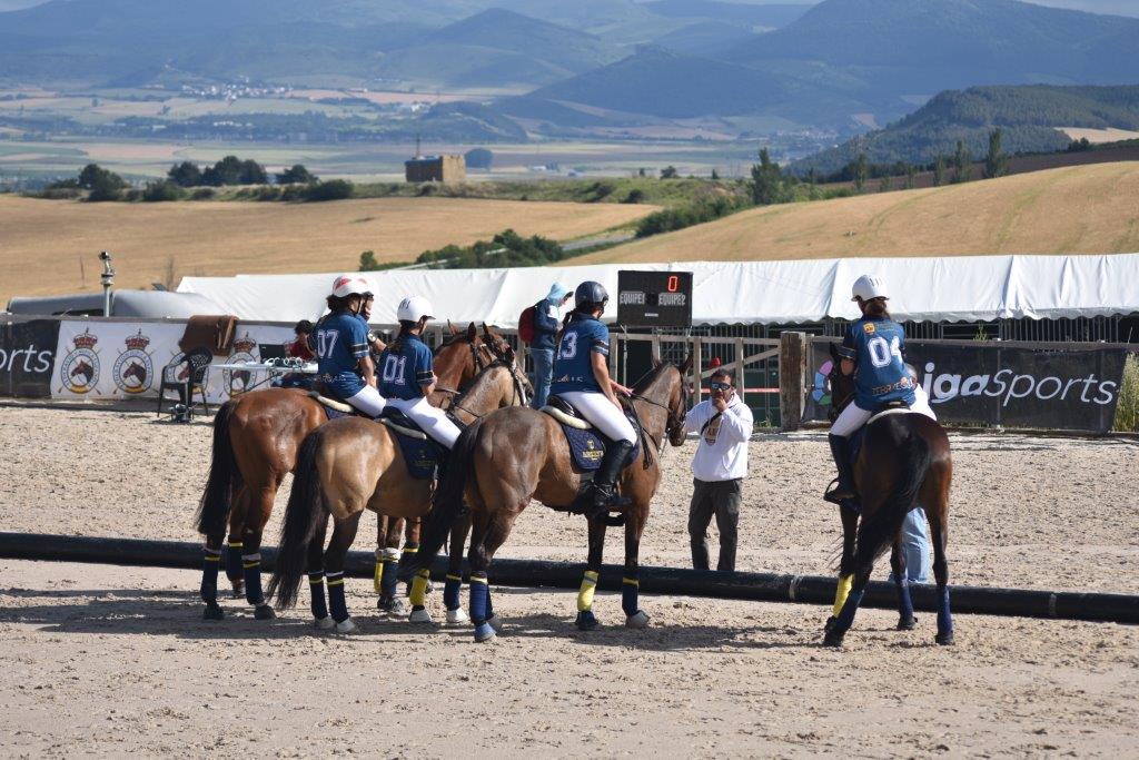 Horseball CTO 2019