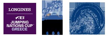 Saltos atenas 2019 logo
