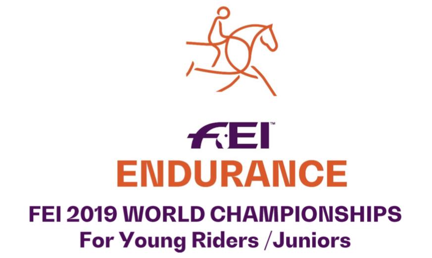 Raid Cto Mundo Junior 2019 Logo