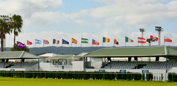 Salto Copa de Naciones Vejer